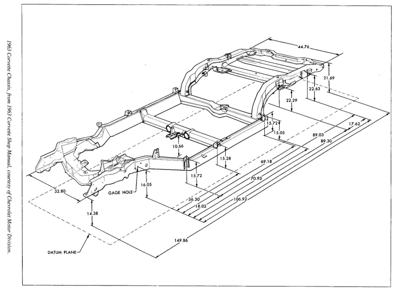 C6 Corvette Rear Suspension Diagram on 1994 chevy corvette engine